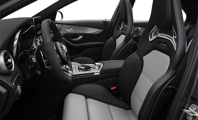 Mercedes-Benz C-Class Sedan AMG 63 S 2019 - photo 2
