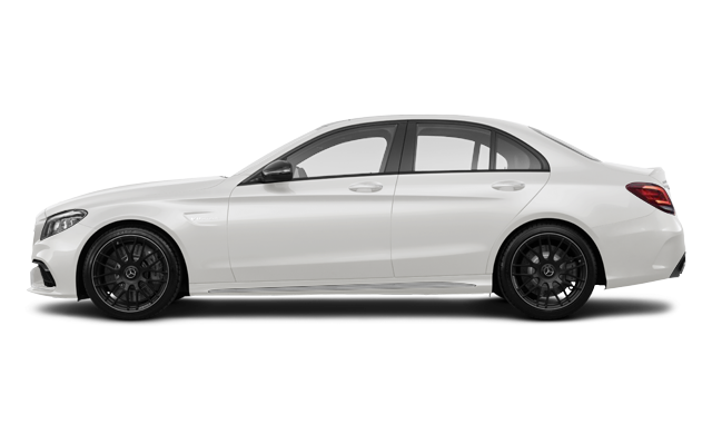 2019 Mercedes-Benz C-Class Sedan AMG 63