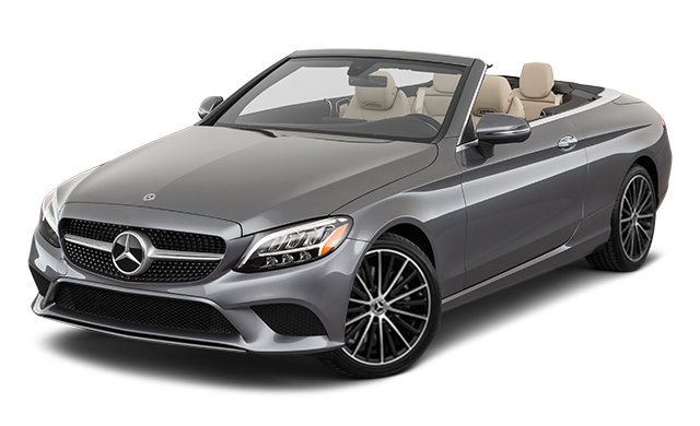 Mercedes-Benz C-Class Cabriolet 300 4MATIC 2019 - photo 3