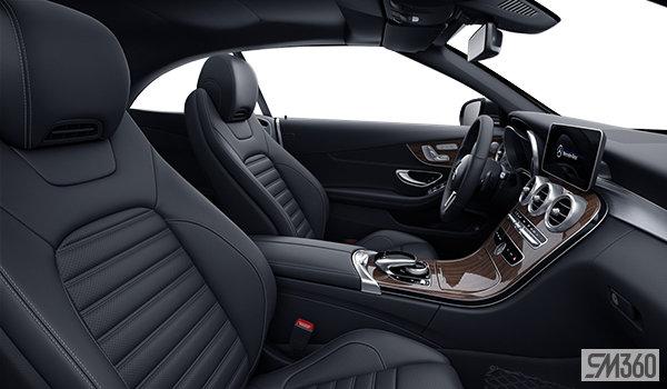 2019 Mercedes-Benz C-Class Cabriolet 300 4MATIC