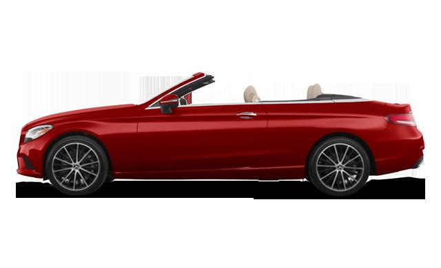 Mercedes-Benz C-Class Cabriolet 300 4MATIC 2019