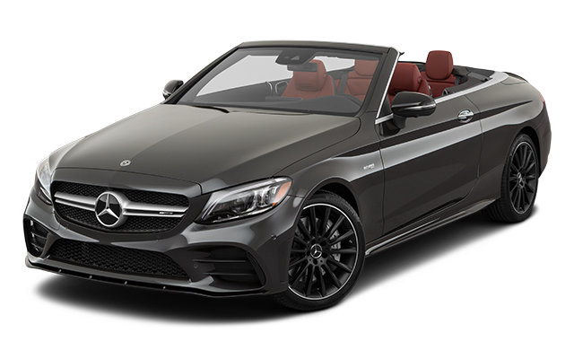 Mercedes-Benz C-Class Cabriolet AMG 43 4MATIC 2019 - photo 3
