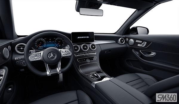 Mercedes-Benz Classe C Cabriolet AMG 43 4MATIC 2019