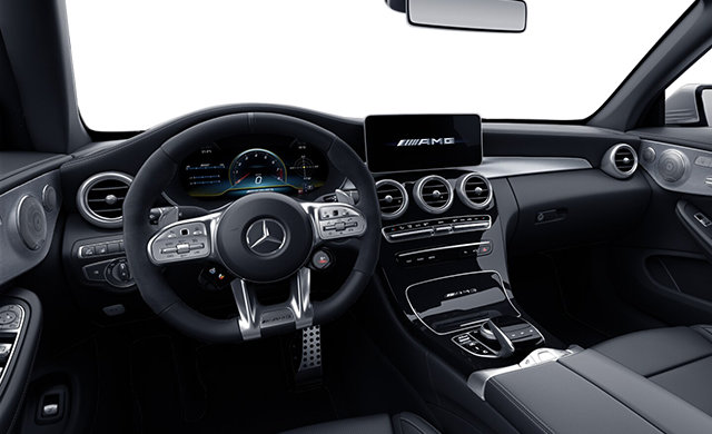 Mercedes-Benz C-Class Cabriolet AMG 63 S 2019 - photo 2