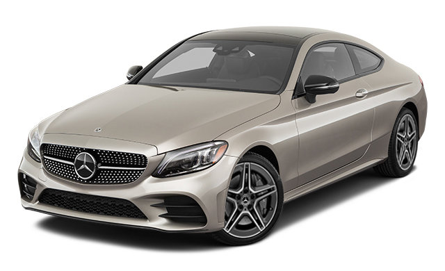 Mercedes-Benz C-Class Coupe 300 4MATIC 2019 - photo 2