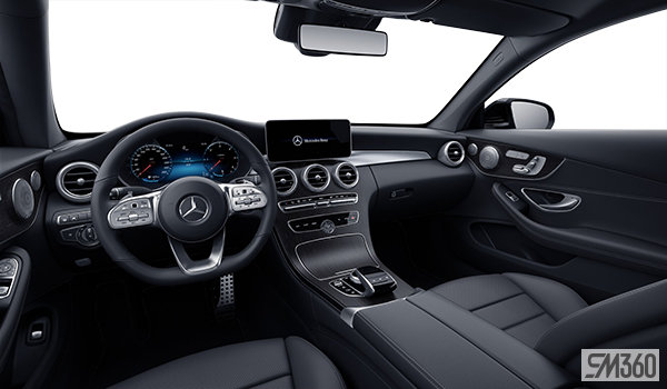 Kelowna mercedes benz 2019 mercedes benz c class coupe - Mercedes c class coupe 4matic ...