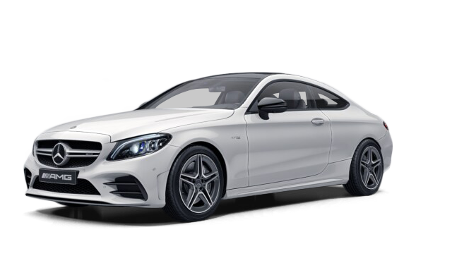 Mercedes-Benz Classe C Coupé AMG 43 4MATIC 2019