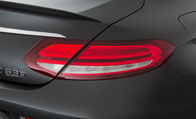 Mercedes-Benz C-Class Coupe AMG 63 S 2019 - photo 2