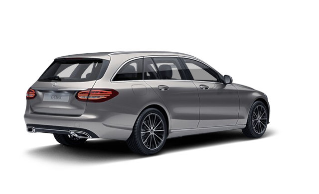 Mercedes-Benz Classe C Wagon 300 4MATIC 2019 - photo 1