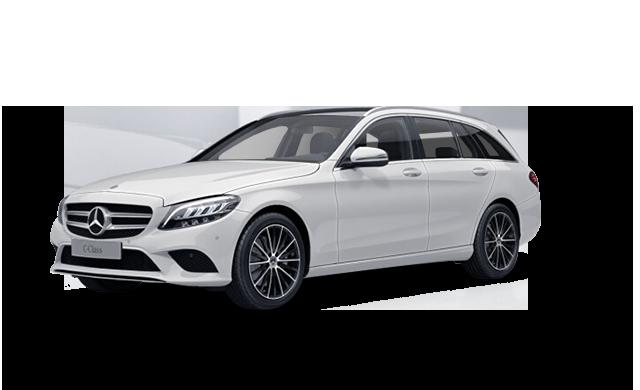 Mercedes-Benz Classe C Wagon 300 4MATIC 2019