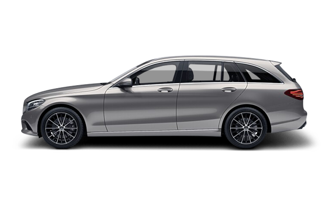 Mercedes-Benz C-Class Wagon 300 4MATIC 2019