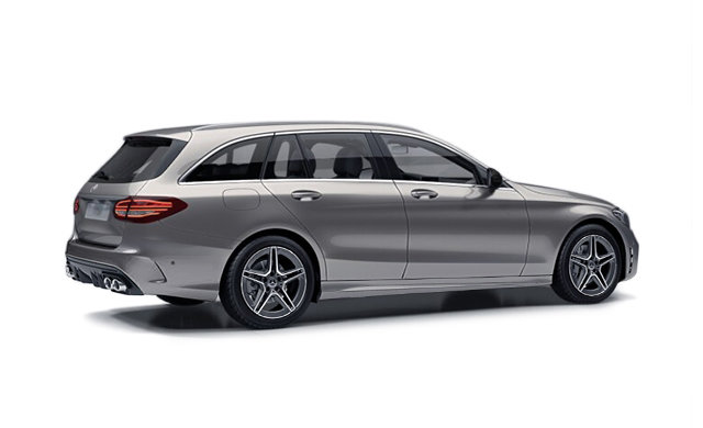 Mercedes-Benz C-Class Wagon AMG 43 2019 - photo 2