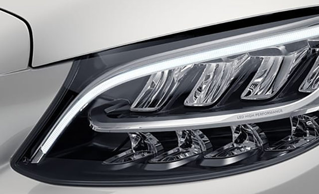 Mercedes-Benz C-Class Wagon AMG 43 2019 - photo 3