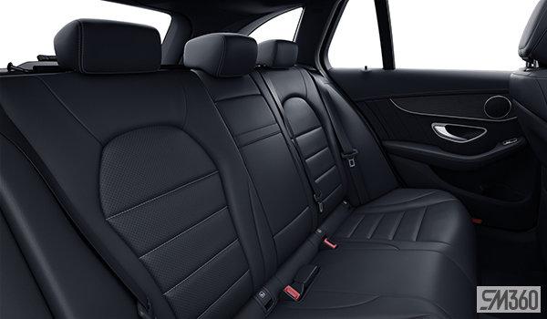 Mercedes-Benz Classe C Wagon AMG 43 2019
