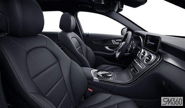 2019 Mercedes-Benz C-Class Wagon AMG 43