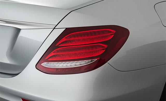Mercedes-Benz E-Class Sedan 300 4MATIC 2019 - photo 2
