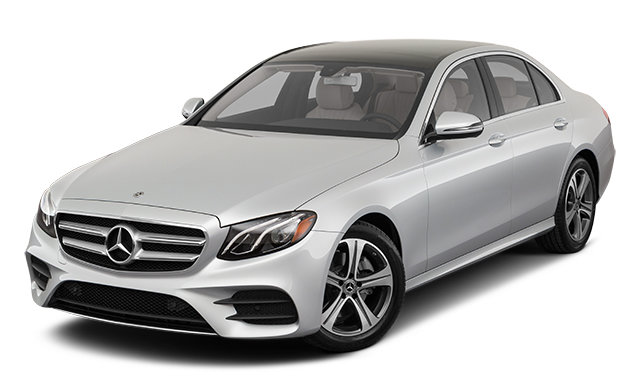 Mercedes-Benz E-Class Sedan 300 4MATIC 2019 - 2