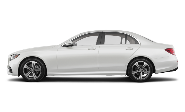 Mercedes-Benz Classe E Berline 300 4MATIC 2019
