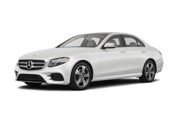 2019 Mercedes-Benz E-Class Sedan 300 4MATIC