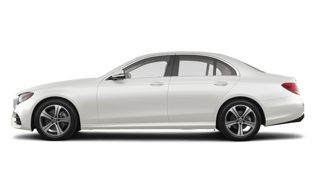 Mercedes-Benz E-Class Sedan 300 4MATIC 2019