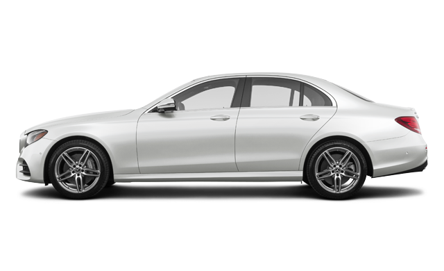 2019 Mercedes-Benz E-Class Sedan 450 4MATIC