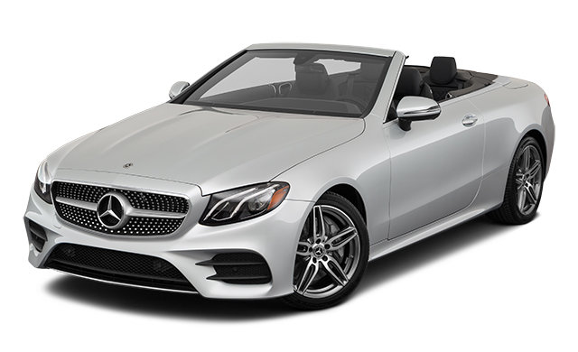 Mercedes-Benz E-Class Cabriolet 450 4MATIC 2019 - photo 3