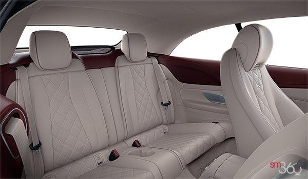Mercedes-Benz Classe E Cabriolet 450 4MATIC 2019