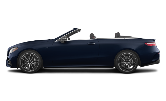 Mercedes-Benz E-Class Cabriolet 53 4MATIC 2019