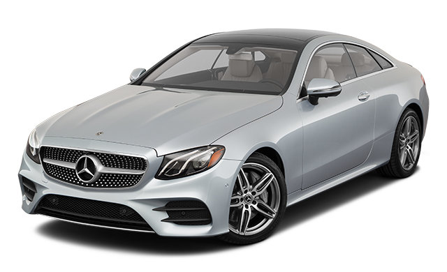 Mercedes-Benz E-Class Coupe 450 4MATIC 2019 - photo 2