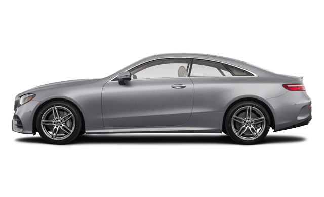 Mercedes-Benz Classe E Coupé 450 4MATIC 2019