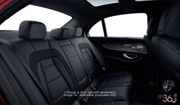 Mercedes-Benz Classe E Familiale AMG E 53 4MATIC 2019