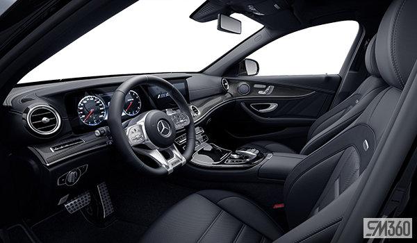 2019 Mercedes-Benz E-Class Wagon AMG E 53 4MATIC