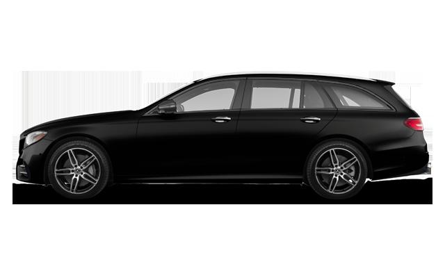 Mercedes-Benz E-Class Wagon AMG E 53 4MATIC 2019