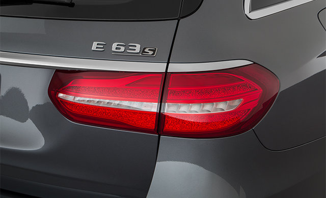 Mercedes-Benz E-Class Wagon AMG E 63 S 4MATIC 2019 - photo 2