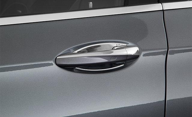 Mercedes-Benz Classe E Familiale AMG E 63 S 4MATIC 2019 - photo 1