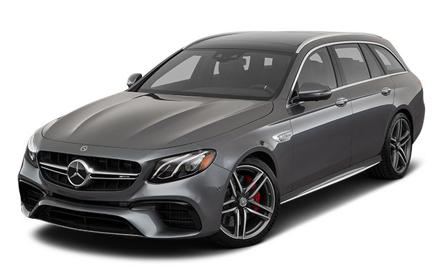 Mercedes-Benz E-Class Wagon AMG E 63 S 4MATIC 2019 - photo 2