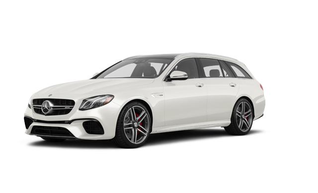 2019 Mercedes Benz E Class Wagon Amg E 63 S 4matic Starting At