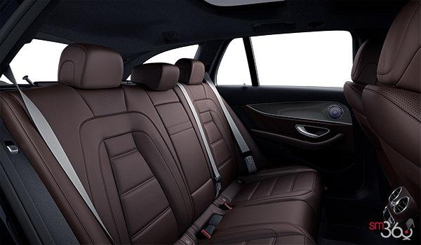 Mercedes-Benz Classe E Familiale AMG E 63 S 4MATIC 2019