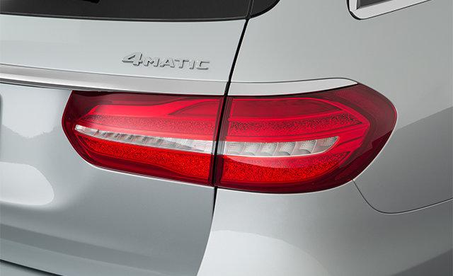 Mercedes-Benz E-Class Wagon E 450 4MATIC 2019 - photo 2