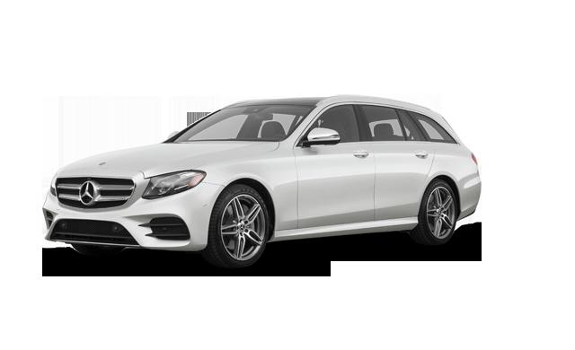 Mercedes-Benz Classe E Familiale E 450 4MATIC 2019
