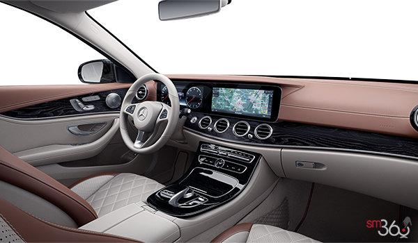 Mercedes Benz Granby 2019 Mercedes Benz E Class Wagon E