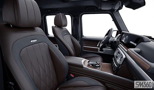 Mercedes-Benz Classe G AMG 63 2019