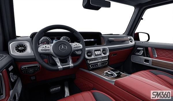 Mercedes Benz Classe G Amg 63 2019 192 Partir De 169 245