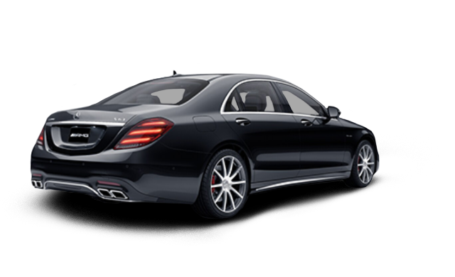 Mercedes-Benz Classe S Berline AMG 63 4MATIC 2019