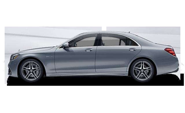 Mercedes-Benz Classe S Berline AMG 65  2019