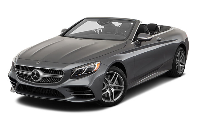 Mercedes-Benz S-Class Cabriolet 560 Cabriolet 2019 - photo 1