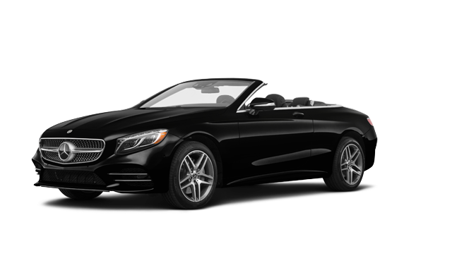 Mercedes-Benz Classe S Cabriolet 560 Cabriolet 2019