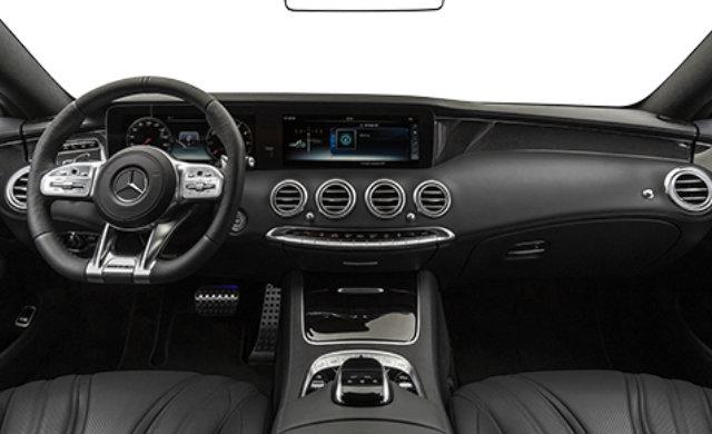 Mercedes-Benz S-Class Cabriolet 63 4MATIC+ AMG 2019 - 3