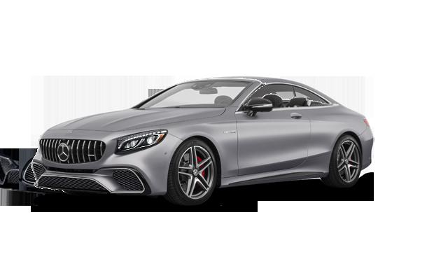 Mercedes-Benz Classe S Cabriolet 560 Cabriolet 2019