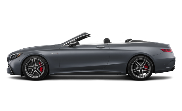 Mercedes-Benz Classe S Cabriolet 65 Cabriolet 2019
